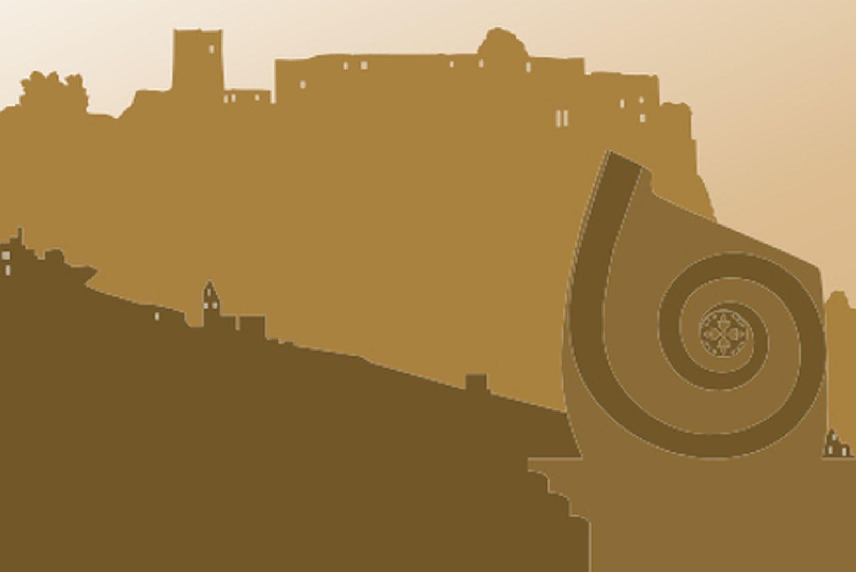 Symbol für Standardführungen in der Festungsruine Hohentwiel