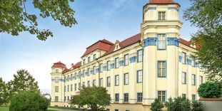 Tettnang New Palace