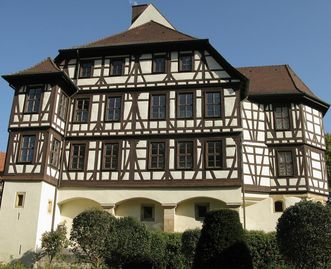 Residenzschloss in Bad Urach